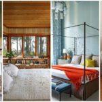 """50 ไอเดีย """"ห้องนอนหลากสไตล์"""" ออกแบบบรรยากาศการพักผ่อนในรูปแบบที่ถูกใจคุณ"""