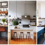 """70 ไอเดีย """"ห้องครัวสวยๆ"""" หลากรูปแบบ หลายสไตล์ พร้อมฟังก์ชันก์สะดวกสบายครบครัน"""