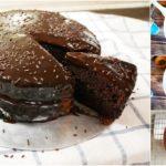 """แบ่งปันสูตร """"เค้กช็อคโกแลตหน้านิ่ม"""" ขนมหวานต้อนรับเทศกาลแห่งความสุขช่วงสิ้นปี"""