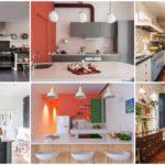 """25 ไอเดีย """"ออกแบบห้องครัว"""" ให้สวยงามอย่างมีเอกลักษณ์ และน่าใช้งานที่สุด"""