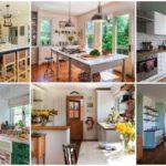 """รวม 48 ไอเดีย """"ห้องครัวสวยๆ"""" เลือกแบบที่ใช่ แต่งแบบที่ชอบ แรงบันดาลใจดีๆ สำหรับคนรักการทำอาหาร"""