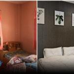 """รีวิว """"รีโนเวทห้องนอนด้วยตัวเอง"""" ใช้งบแค่หลักหมื่น แต่ได้บรรยากาศระดับโรงแรม!!"""