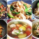 """คิดไม่ออกจะกินอะไรดี? มาดู 8 เมนู """"อาหารไทยสิ้นคิด"""" เมนูง่ายๆ บ้านๆ แต่น่าทานสุดๆ"""