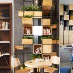 """39 ไอเดีย """"ชั้นวางดีไซน์สร้างสรรค์"""" ออกแบบมุมโปรดของบ้านด้วยสไตล์ที่สะท้อนตัวตน"""