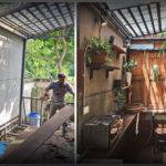 """รีวิว """"ห้องครัวสไตล์โบราณ"""" สวยงามและคลาสสิค กลิ่นอายแบบครัวไทยสมัยก่อน งบประมาณ 40,000 บาท"""