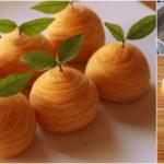 """แจกสูตร """"ขนมเปี๊ยะลูกส้มไส้ถั่วกวน"""" ขนมมงคลต้อนรับเทศกาลตรุษจีน"""