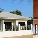 บ้านชั้นเดียวสไตล์คอนเทมโพรารี ตกแต่งภายในกลิ่นอายลอฟท์ 3 ห้องนอน 2 ห้องน้ำ งบเริ่มต้นที่ 1.2 ล้านบาท (จังหวัดเชียงใหม่)