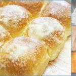 """แจกสูตร """"ขนมปังเนยสด"""" ทำกินอร่อยง่ายๆ  กับครอบครัวในช่วงวันหยุด"""