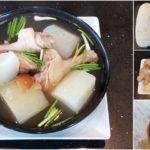 """ชวนเข้าครัวทำเมนู """"เป็ดตุ๋นฟักมะนาวดอง"""" น้ำซุปหวานมัน ซดคล่องคอ"""