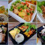 """30 เมนู """"อาหารคลีน"""" หลากหลายจานสุขภาพ ทำกินก็ได้ ทำขายก็เลิศ"""