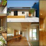 บ้านสไตล์มินิมอลจากญี่ปุ่น เรียบง่ายและอบอุ่น ด้วยการตกแต่งจากงานไม้โทนสีอ่อน