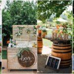 """25 ไอเดีย """"มุมบาร์งานเลี้ยงในสวน"""" สำหรับทุกโอกาสสังสรรค์ งานแต่งงาน งานวันเกิด งานเลี้ยงรุ่น"""