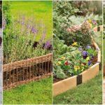 """25 ไอเดีย """"แปลงสวนหย่อม"""" เปลี่ยนสวนธรรมดาให้สวยงามมีสไตล์ยิ่งกว่าเดิม"""