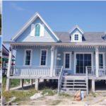 """รีวิว """"ปลูกบ้านสไตล์คอจเทจ"""" ตั้งแต่เริ่มลงเสาเข็ม จนกลายเป็นบ้านสวยสุดน่ารัก"""