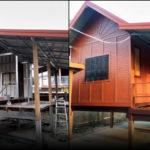 """รีวิว """"ปลูกเรือนโคราชหลังน้อย"""" บ้านไทยประยุกต์ทรงใต้ถุน ดั้งเดิม เรียบง่าย สะท้อนกลิ่นอายวิถีชีวิตสมัยก่อน"""