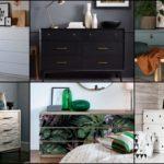 """57 ไอเดียแต่งห้องนอนด้วย """"ตู้เสื้อผ้า Malm"""" จากคอลเลคชันของ IKEA ที่ให้คุณสามารถออกแบบความสวยงามได้ตามใจชอบ"""
