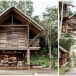 AHSA FARMSTAY บ้านพักสไตล์เรือนไทย สัมผัสกลิ่นอายวิถีชีวิตในอดีต ในบรรยากาศของสถาปัตยกรรมพื้นถิ่น