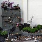 """รีวิว """"น้ำตกแต่งสวนฉบับ DIY"""" เติมความสดชื่นและความสวยงามให้สวน ในงบประมาณหลักพัน"""