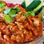 """แจกสูตร """"น้ำพริกอ่อง"""" อาหารเหนือเพื่อสุขภาพ อร่อยยิ่งขึ้นเมื่อได้ทานคู่ผักสด"""