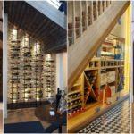 """25 ไอเดีย """"ที่เก็บไวน์ใต้บันได"""" เสริมความหรูหราให้กับบรรยากาศในบ้าน สำหรับคอไวน์โดยเฉพาะ"""