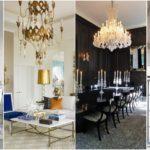 """30 ไอเดีย """"แชนเดอเลียร์"""" เพิ่มความสวยหรู สง่างามและแสงสว่างให้กับพื้นที่ภายในบ้าน"""