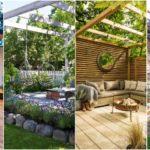 """30 ไอเดีย """"ระแนงไม้"""" สำหรับแต่งบ้านและสวนตามไลฟ์สไตล์ของคุณ"""