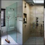 """32 ไอเดีย """"ห้องอาบน้ำฝักบัว"""" สวยงามทันสมัย ใช้งานสะดวก อาบน้ำได้เต็มที่ในบรรยากาศที่เป็นส่วนตัว"""