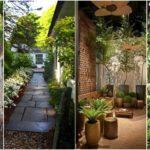 """37 ไอเดีย """"ทางเดินและสวนข้างบ้าน"""" สร้างมุมสีเขียวบรรยากาศร่มรื่น เพิ่มความสดชื่นให้พื้นที่รอบบ้าน"""