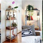 """40 ไอเดีย """"ชั้นวางของ HYLLIS (ฮึลลิส)"""" เฟอร์นิเจอร์สุดคูลจาก IKEA ประยุกต์ได้หลากหลาย เหมาะสำหรับทุกห้องในบ้าน"""