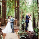 """45 ไอเดีย """"งานแต่งงานธีมกลางป่า"""" เนรมิตบรรยากาศสุดโรแมนติกท่ามกลางแมกไม้สุดร่มรื่น"""