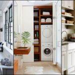 """54 ไอเดีย """"ห้องซักรีดในบ้าน"""" พร้อมจัดฟังก์ชันการใช้งานสุดสะดวก เพื่อการซักรีดที่ราบรื่น"""