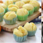 """ชวนทำขนม """"เค้กส้มนึ่ง"""" นิ่ม ฟู นุ่ม หอมกลิ่นส้ม ทำง่ายไม่ง้อเตาอบ"""