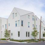 Starter Home บ้านที่ออกแบบมาเพื่อครอบครัวเดี่ยว ในสไตล์อินดัสเทรียล ตอบโจทย์ทุกการใช้งานในพื้นที่ขนาดเล็ก
