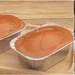 """""""เค้กชานมหน้านิ่ม"""" หอมหวานด้วยกลิ่นชาไทย นุ่มด้วยหน้าเค้ก ขนมหวานแสนอร่อยถูกปากคนไทย"""