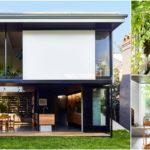 พาชม Terrarium House บ้านที่ประสานความเป็นธรรมชาติ ควบคู่กับงานสถาปัตยกรรมภายใน