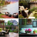 """30 ไอเดีย """"มุมพักผ่อนในสวนหลังบ้าน"""" พื้นที่สีเขียวสร้างแรงบันดาลใจ"""