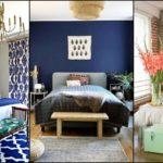 """25 ไอเดีย """"ห้องนอนสไตล์อิเคลคทิค"""" (Eclectic Bedroom) ในรูปแบบผสมผสาน ลงตัวทั้งดีไซน์เก่าและใหม่"""