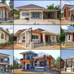 """25 ไอเดีย """"บ้านสไตล์โมเดิร์นทรอปิคอล"""" เหมาะกับสภาพอากาศเมืองไทย สุดยอดผลงานโดยทีมสร้างบ้านจากลำปาง"""
