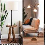 """36 ไอเดีย """"โคมไฟตั้งพื้นสไตล์โมเดิร์น"""" ของแต่งบ้านสุดเก๋ เพิ่มความโดดเด่นให้บ้านของคุณแบบง่ายๆ"""