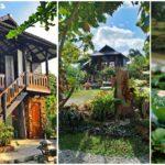 """โฮมสเตย์เรือนไม้ """"บ้านสวนตะวันใส"""" สัมผัสไลฟ์สไตล์ชนบท พร้อมความอบอุ่นจากอ้อมกอดของธรรมชาติ"""
