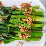 """ชวนเข้าครัวทำ """"คะน้าน้ำมันหอย"""" เมนูุคุณค่าทางอาหารสูง มีประโยชน์ ทำเองได้ ในราคาแสนประหยัด"""