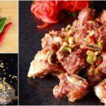 """แชร์สูตร """"ซี่โครงผัดพริกเกลือ"""" ต้นตำรับจีนกว้างตุ้ง รสชาติเข้มข้น หอมอร่อย ใครกินต้องติดใจ"""