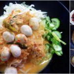 """แจกสูตร """"ขนมจีนน้ำยากะทิไก่"""" รสอร่อย ทำง่าย แค่เปลี่ยนจากปลาเป็นไก่"""