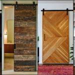 """19 ไอเดีย """"ประตูแขวนเลื่อนบานไม้"""" เนรมิตบรรยากาศอบอุ่นและเป็นธรรมชาติให้กับพื้นที่ภายในบ้าน"""