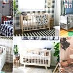 """24 ไอเดีย """"เตียงนอนเด็กอ่อน"""" เนตมิตพื้นที่ห้องนอนสำหรับเด็กให้ดูผ่อนคลาย ผ่านการมิกซ์แอนด์แมทช์ด้วยสีสันที่ลงตัว"""