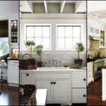 """30 ไอเดีย """"ห้องครัวสไตล์มินิมอล"""" โทนสีขาว เพิ่มบรรยากาศที่โปร่งโล่งให้ครัวทุกขนาด"""