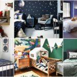 """35 ไอเดีย """"ห้องนอนเด็ก"""" ดีไซน์น่ารัก เสริมสร้างจินตนาการและความคิดสร้างสรรค์ให้กับเด็กๆ"""