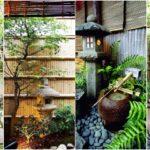 """42 ไอเดีย """"สวนสไตล์เซน"""" สงบ เรียบง่าย ภายใต้กลิ่นอายแบบญี่ปุ่น"""