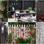 """48 ไอเดีย """"รั้วกั้นสวน"""" เพิ่มสีสันและความน่ารัก ให้สวนหลังบ้านดูมีชีวิตชีวา"""