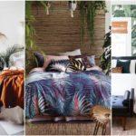 """53 ไอเดีย """"ห้องนอนสไตล์ทรอปิคอล"""" เติมความสดใสให้การพักผ่อนด้วยบรรยากาศแบบธรรมชาติ"""